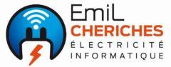 Emil CHERICHES